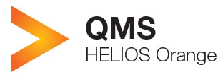 QMS HELIOS Orange